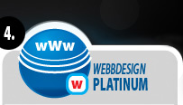 Webbdesign PLATINUM